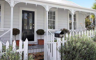 Guest Houses Accommodation Yamba