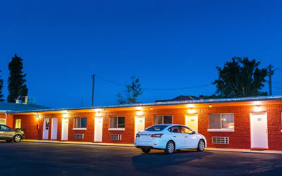 Motels Accommodation Yamba