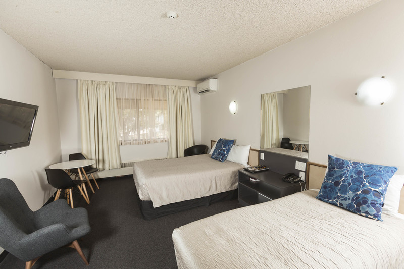 Belconnen Way Motel and Serviced Apartments - Accommodation Yamba