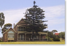 Boston House Motel - Accommodation Yamba