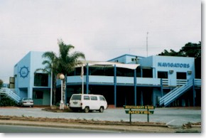 Lincoln Navigators Inn - Accommodation Yamba