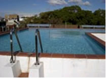 Rooftop Motel - Accommodation Yamba