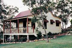 Mango Hill B and B - Accommodation Yamba