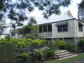 Thornton Country Retreat - Accommodation Yamba