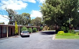 Jubilee Motor Inn - Accommodation Yamba