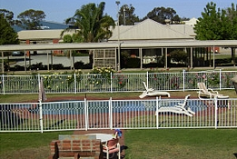 All Rivers Motor Inn - Accommodation Yamba