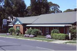 Hepburn Springs Motor Inn - Accommodation Yamba