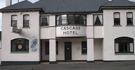 Cascade Hotel - Accommodation Yamba