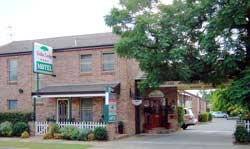 Cedar Lodge Motel - Accommodation Yamba