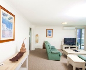 Sails Apartments - Accommodation Yamba