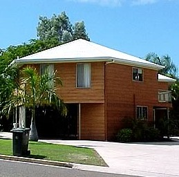 Boyne Island Motel and Villas - Accommodation Yamba