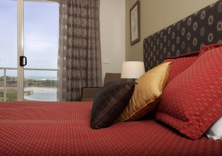 Lady Bay Resort - Accommodation Yamba