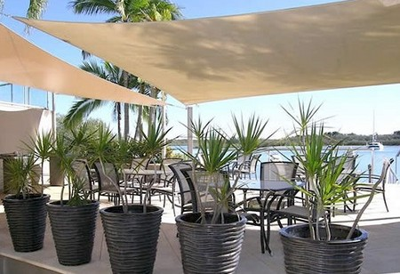 Noosa Shores Resort - Accommodation Yamba