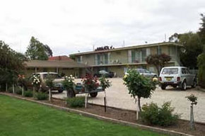 Big River Motel - Accommodation Yamba
