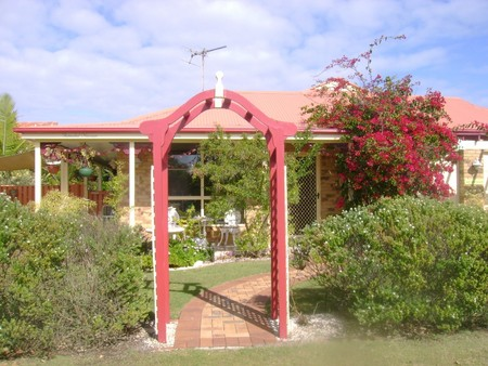 Angels Beach Lodge - Accommodation Yamba
