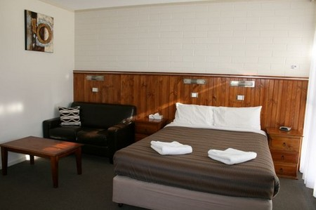 Central Motel Mildura - Accommodation Yamba