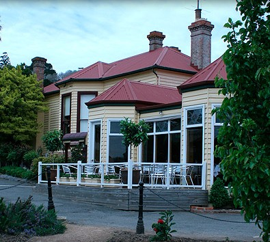 Central Springs Inn - Accommodation Yamba