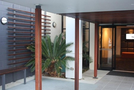 Quality Hotel Airport International - Accommodation Yamba