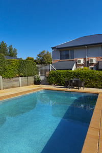 Ambassador On Ruthven - Toowoomba - Accommodation Yamba