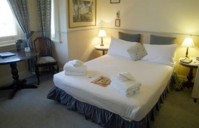 The Hughenden Boutique Hotel - Accommodation Yamba