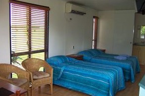 August Moon Caravan Park - Accommodation Yamba