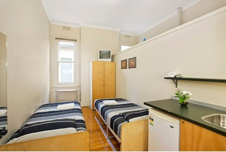 Cambridge Lodge - Accommodation Yamba