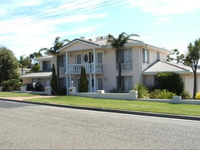 Gracelands - Accommodation Yamba