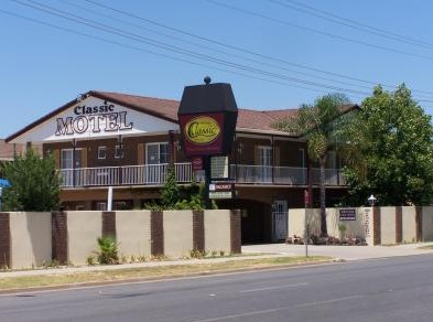 Albury Classic Motor Inn - Accommodation Yamba