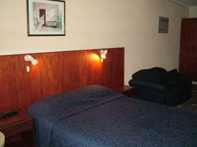 Ship Inn Motel - Accommodation Yamba