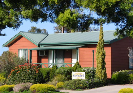 Port Lincoln Cabin Park - Accommodation Yamba