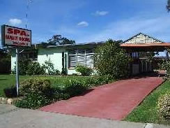 Stratford Motel - Accommodation Yamba