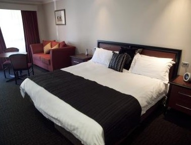 Best Western Plus All Settlers Motor Inn - Accommodation Yamba