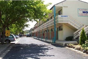 Blayney Leumeah Motel - Accommodation Yamba
