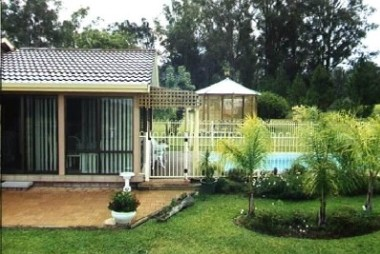 Tallowood Ridge Farmstay B - Accommodation Yamba