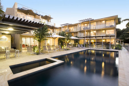 Maison Noosa Luxury Beachfront Resort - Accommodation Yamba