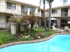 Ocean Drive Apartments - Accommodation Yamba