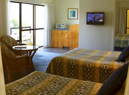 Seahaven Resort - Accommodation Yamba