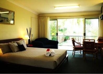 The Hideaway Cabarita Beach - Accommodation Yamba