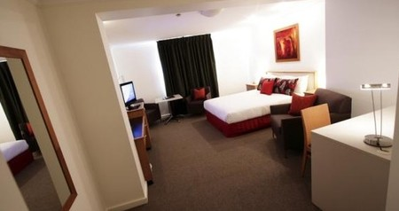 Townhouse Hotel - Accommodation Yamba