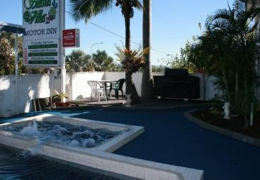Siesta Villa Motel - Accommodation Yamba