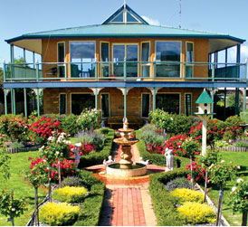 Haley Reef Views Bed and Breakfast - Accommodation Yamba