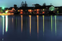 Clan Lakeside Lodge - Accommodation Yamba