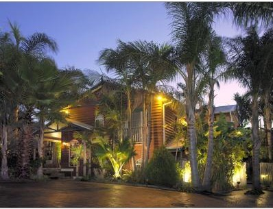 Ulladulla Guest House - Accommodation Yamba