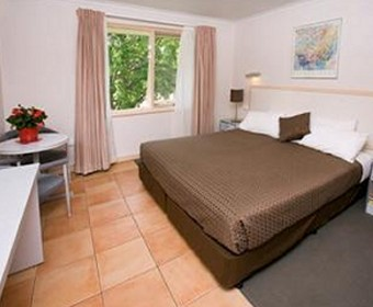 Forrest Hotel And Apartments - Accommodation Yamba