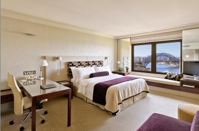 Intercontinental Sydney - Accommodation Yamba