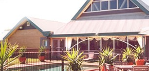 Bimet Executive Lodge - Accommodation Yamba