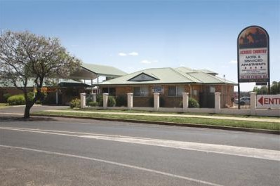 Across Country Motor Inn - Accommodation Yamba