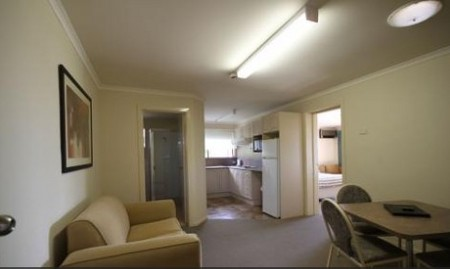 Araluen Motor Lodge - Accommodation Yamba