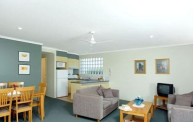 Beaches Holiday Resort - Accommodation Yamba
