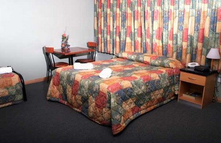 Banksia Motel - Accommodation Yamba